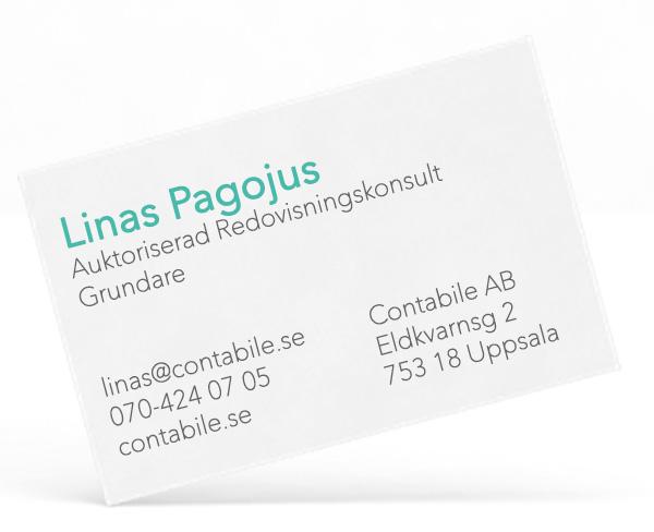 Linas Pagojus